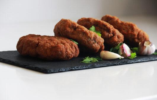 filetes rusos empanados