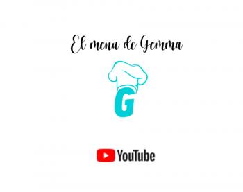 el menu de gemma